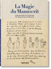 La Magie Du Manuscrit. Collection Pedro Corrêa Do Lago Cover Image