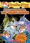 It's Halloween, You 'fraidy Mouse (Geronimo Stilton #11) Cover Image