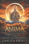 Anima: A Divine Dungeon Series Cover Image