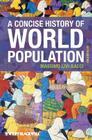 Concise History World Populati Cover Image