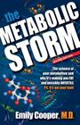 The Metabolic Storm, Second Edition Cover Image