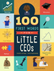 100 First Words for Little CEOs Cover Image