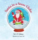 Santa in a Snow Globe Cover Image