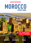 Insight Guides Pocket Morocco (Travel Guide with Free Ebook) (Insight Pocket Guides) Cover Image