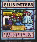 The Leper of Saint Giles: The Fifth Chronicle of Brother Cadfael (Chronicles of Brother Cadfael) Cover Image