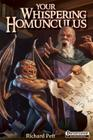 Your Whispering Homunculus Cover Image