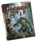 Pathfinder Bestiary Pocket Edition (P2) Cover Image