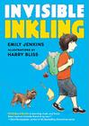 Invisible Inkling Cover Image