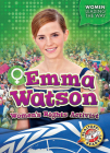 Emma Watson: Women's Rights Activist Cover Image