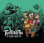 Toobaloth of Goon Holler [With CD (Audio)] Cover Image