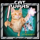 2020 Cat Wars Mini Calendar: By Sellers Publishing Cover Image