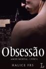 Obsessão - Amor Imortal 1 Cover Image