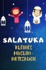 Salatuka KLEINESMUSLIM-NOTIZBUCH Cover Image