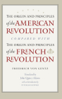 The Origin and Principles of the American Revolution, Compared with the Origin and Principles of the French Revolution Cover Image