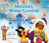 Malaika's Winter Carnival Cover Image