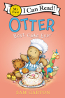 Otter: Best Cake Ever (My First I Can Read) Cover Image