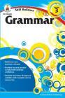 Grammar, Grade 3 (Skill Builders (Carson-Dellosa)) Cover Image