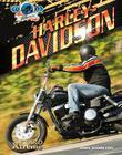 Harley-Davidson (Xtreme Motorcycles) Cover Image