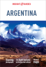 Insight Guides: Argentina (Insight Guide Argentina) Cover Image