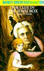 Nancy Drew 20: the Clue in the Jewel Box Cover Image
