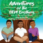 Adventures of the Stem Brothers Cover Image
