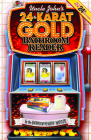 Uncle John's 24-Karat Gold Bathroom Reader Cover Image