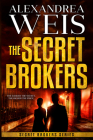 The Secret Brokers Cover Image