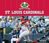 St. Louis Cardinals Cover Image
