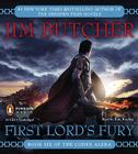 First Lord's Fury Cover Image