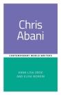 Chris Abani Cover Image