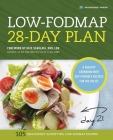 Low-Fodmap 28-Day Plan: A Healthy Cookbook with Gut-Friendly Recipes for Ibs Relief Cover Image