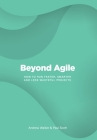 Beyond Agile: How To Run Faster, Smarter and Less Wasteful Projects Cover Image