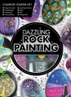 Dazzling Rock Painting Cover Image