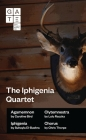The Iphigenia Quartet Cover Image