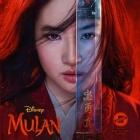 Mulan Live Action Novelization Cover Image
