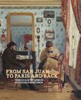 From San Juan to Paris and Back: Francisco Oller and Caribbean Art in the Era of Impressionism Cover Image