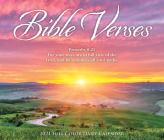 Bible Verses 2021 Box Calendar Cover Image