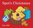 Spot's Christmas Cover Image