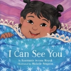 I Can See You Cover Image