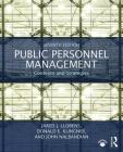 Public Personnel Management: Contexts and Strategies Cover Image