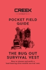 The Bug Out Survival Vest: How to choose and outfit a load-bearing ultra-mobile survival vest. Cover Image