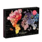 Wendy Gold Full Bloom 1000 Piece Puzzle Cover Image