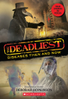 The Deadliest Diseases Then and Now (The Deadliest #1, Scholastic Focus) Cover Image