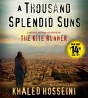 A Thousand Splendid Suns Cover Image