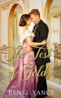 The Test of Gold (Hearts of Gold #1) Cover Image