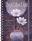 Thich Nhat Hanh 2022 Engagement Datebook Calendar Cover Image