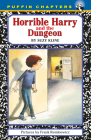 Horrible Harry and the Dungeon Cover Image