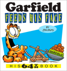 Garfield Feeds His Face Cover Image