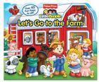 Let's Go to the Farm Cover Image