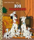 101 Dalmatians (Disney 101 Dalmatians) (Little Golden Book) Cover Image